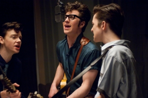 Nowhere Boy [2009]