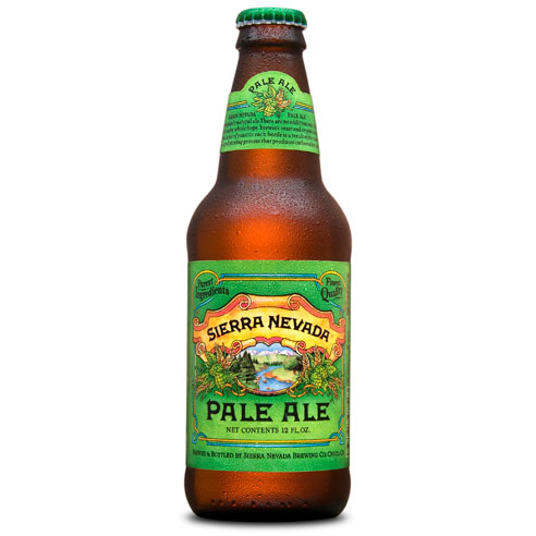 Best Pale Ale Craft Beer