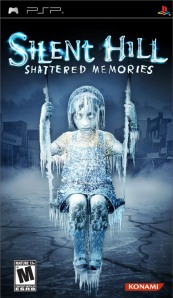 Silent Hill: Shattered Memories [PSP, 2009]