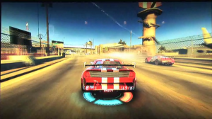 Split/Second [PS3, 2010]