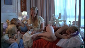 The Virgin Suicides [1999]