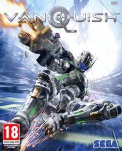 Vanquish [Xbox 360, 2010]