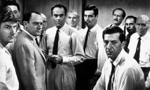 12 Angry Men [1957]