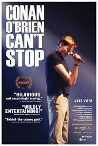 Conan O'Brien Can't Stop [2011]