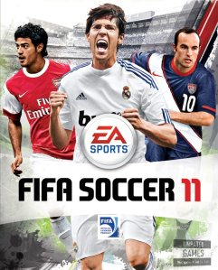 FIFA 11 [Playstation 3, 2010]