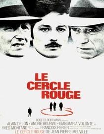 Le Cercle Rouge [1970]