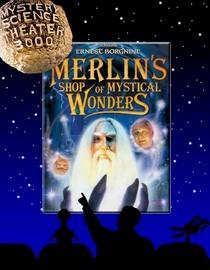MST3K: Merlin's Shop [1999]