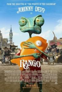 Rango [2011]