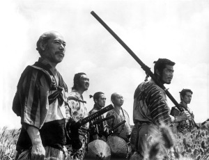 Seven Samurai [1954]