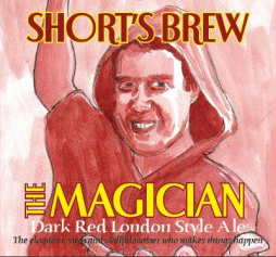 The Magician [Short's Brewing Company]