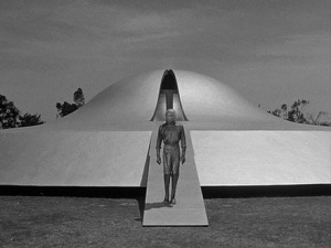 The Day The Earth Stood Still [1951]