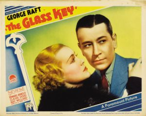 The Glass Key [1935, Frank Tuttle]