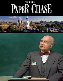 The Paper Chase [1973]