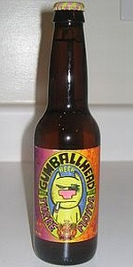 Gumballhead [Three Floyds Brewing Co.]