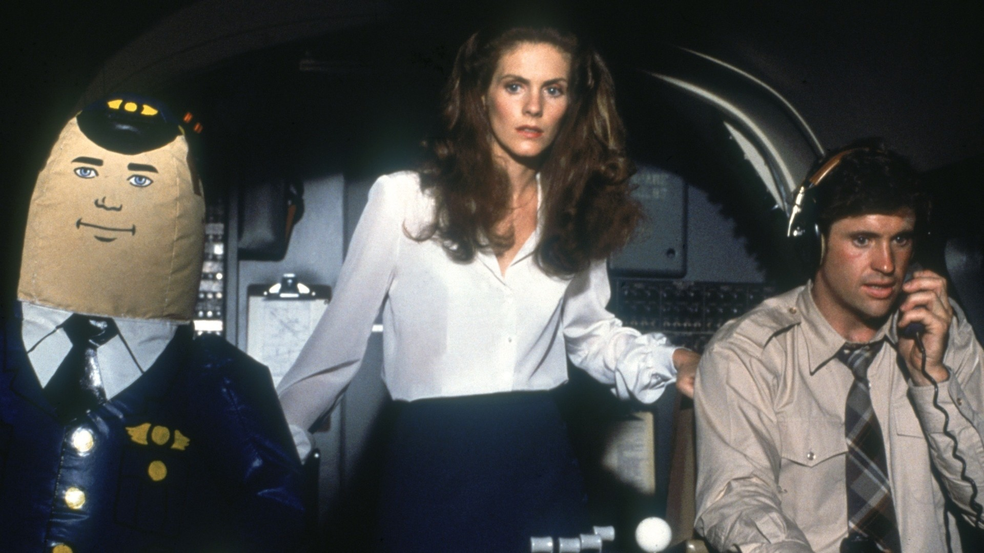 Movie Project #8: Airplane! [1980] | The Warning Sign