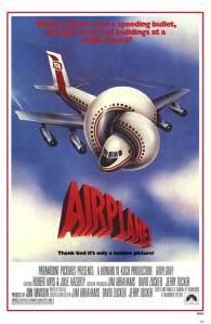 Airplane! [1980]