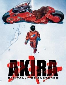 Akira [1988]
