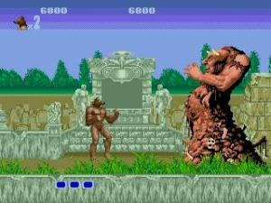 Altered Beast [PS3]