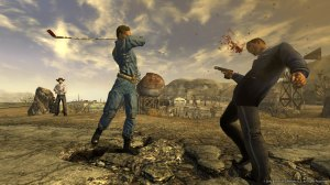 Fallout: New Vegas [Xbox 360]