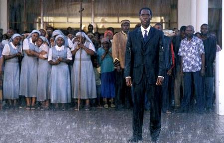 Hotel Rwanda [2004]