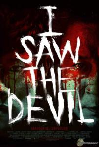 I Saw the Devil [2010]