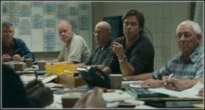 Moneyball [2011]
