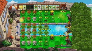Plants vs. Zombies [PS3]