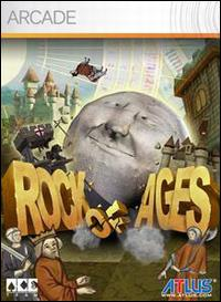 Rock of Ages [XBLA, 2011]