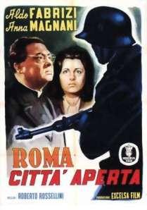 Rome, Open City [1945]
