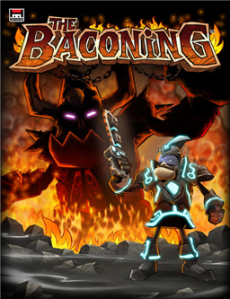 The Baconing [XBLA, 2011]