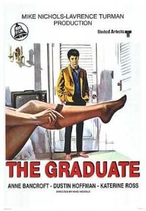 The Graduate [1967]