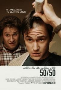 50/50 [2011]