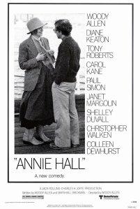 Annie Hall [1977]