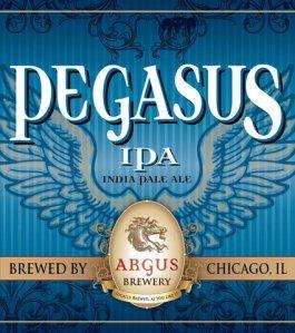 Pegasus IPA