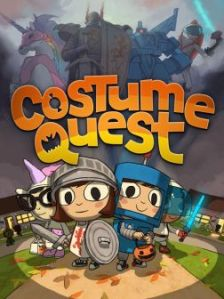 Costume Quest [PS3, 2010]