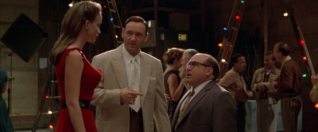L.A. Confidential [1997]