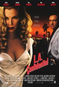 L.A. Confidential [1997]