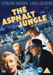 The Asphalt Jungle [1950]