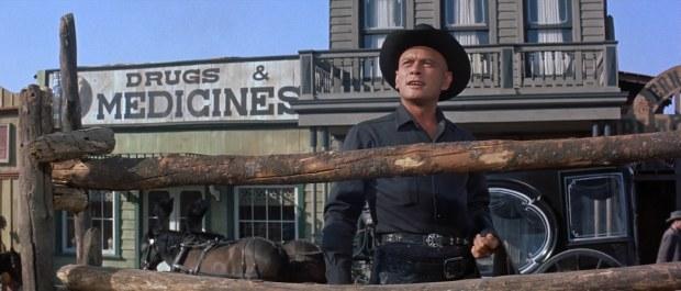 The Magnificent Seven [1960]