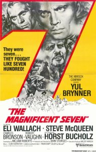 The Magnificent Seven [1960]