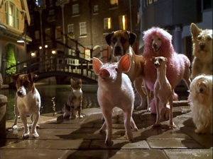 Babe: Pig in the City [1998]