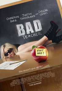 Bad Teacher [2011]
