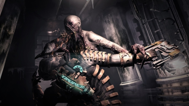 Dead Space 2 [Xbox 360, 2011]
