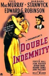 Double Indemnity [1944]