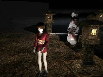 Video Game Review: Fatal Frame [Playstation 2, 2002] – The Warning Sign