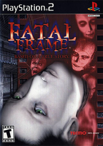 Fatal Frame [Playstation 2, 2002]