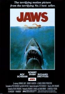 Jaws [1975, Steven Spielberg]