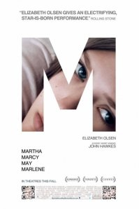 Martha Marcy May Marlene [2011]