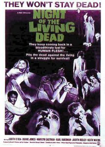 Night of the Living Dead [1968]