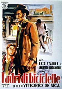 The Bicycle Thief [1948, De Sica]